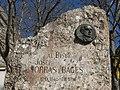 093 Monument a Torres i Bages, pl. Oli (Vilafranca del Penedès).jpg
