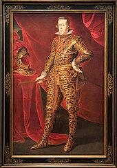 Philip Iv Of Spain Wikipedia