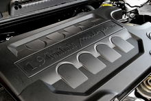 Il motore 1.9 Multijet Biturbo (Twin Stage) nel cofano della Lancia Delta
