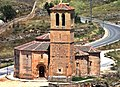 1007 09 Segovia-Iglesia Vera Cruz (11).JPG