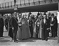 100 jaar Kromstaf. Aankomst Kardinaal-legaat de Belgische kardinaal Jozef Van R, Bestanddeelnr 905-7277.jpg