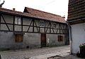 1021viki Dom w kompleksie Kościołu Pokoju. Foto Barbara Maliszewska.jpg