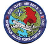 106th Expeditionary Air Refueling Squadron - Patch