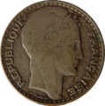 10 francs Turin avers (argent).png