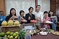 11.10 副總統參訪「農民市集」及「新埔鎮農會產業交流中心」 (50585410273).jpg