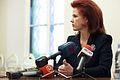 11.Saeimas priekšsēdētājas Solvitas Āboltiņas preses konference (6257043760).jpg
