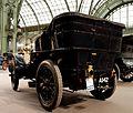 110 ans de l'automobile au Grand Palais - Mors 12 CV Tonneau- 1902 - 005.jpg