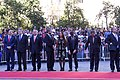 11 Marzo 2018, Ministra Cecilia Perez participa en la llegada del Prdte. Sebastian Piñera a La Moneda. (40756251281).jpg