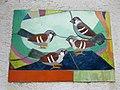 1210 Roggegasse 44-46 Stg 4 - Haustafel Stieglitz von Maria Schwamberger-Riemer 1961 IMG 2842.jpg