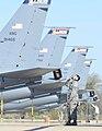 126th Aircraft Maintenance Squadron airman performs pre-flight at Scott Air Force Base.jpg