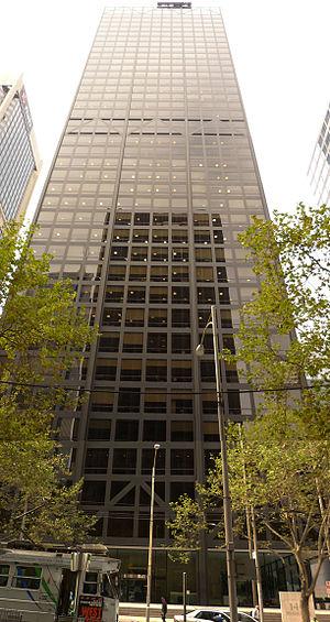 Yuncken Freeman - BHP Building