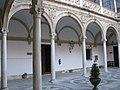 157 Palacio de las Cadenas (Ajuntament), pati.jpg