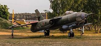 Yakovlev Yak-28 - Yak-28R