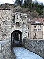 163 Camprodon, pont nou, portal de Cerdanya.jpg