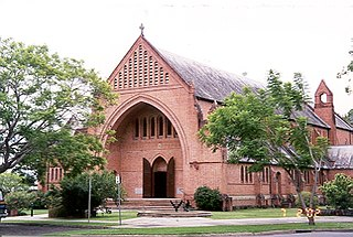 Christ Church Cathedral, Grafton heritage-listed Anglican cathedral complex at Duke Street, Grafton, Australia