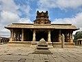 16th-century Bala Krishna temple, Kamalapura Hampi Hindu monuments Karnataka.jpg