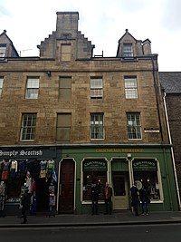 170-172 Canongate, Royal Mile, Edinburgh.jpg
