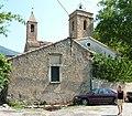 176A Saint-Jean-de-Buèges L'église et le presbytère.JPG