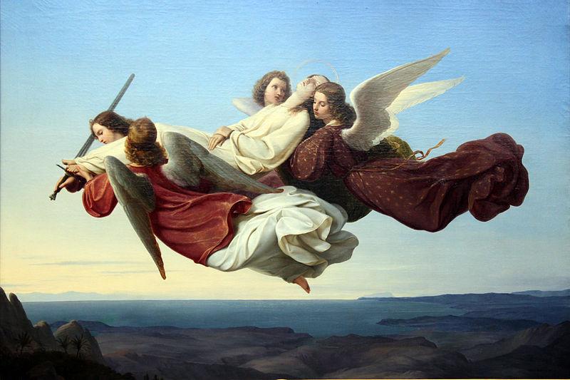 File:1836 Mücke Leichnam der Heiligen Katharina von Alexandrien Alte Nationalgalerie anagoria.JPG