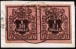 1855issue 1Sgr pair Hanover inverted watermark Mi3bW.jpg