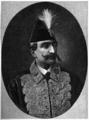 1885 Nusr ed Deen Teheran CenturyMagazine v31 no2.png