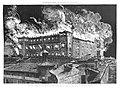 1887-01-15, La Ilustración Española y Americana, Incendio del alcázar de Toledo, Aspecto general del edificio, Comba, Rico.jpg