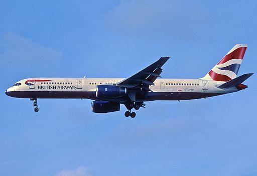 189fs - British Airways Boeing 757-236; G-CPER@LHR;02.10.2002 (8055988124)