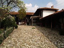 Къща музей сливенски бит 19 20 в