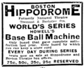 1915 Hippodrome BostonEveningTranscript Oct4.png