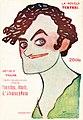 1917-09-30, La Novela Teatral, Rosario Pino, Tovar.jpg