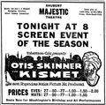 1921 ShubertMajesticTheatre BostonGlobe Feb21.png