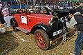1922 Austin - 12 hp - 4 cyl - WBB 2497 - Kolkata 2018-01-28 0756.JPG
