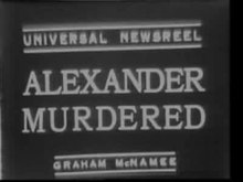 Bestand:1934-10-17 King Alexander Assassination.ogv