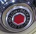 1935 Packard hubcap detail - 15688327137 (cropped).jpg