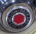 1935 Packard hubcap detail - 15688327137 (cropped).jpg