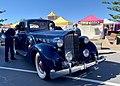 1937 Packard Super Eight, Gold Coast, Queensland 02.jpg