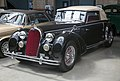 1947 Talbot-Lago T26 Record cabriolet at Classic Remise.jpg