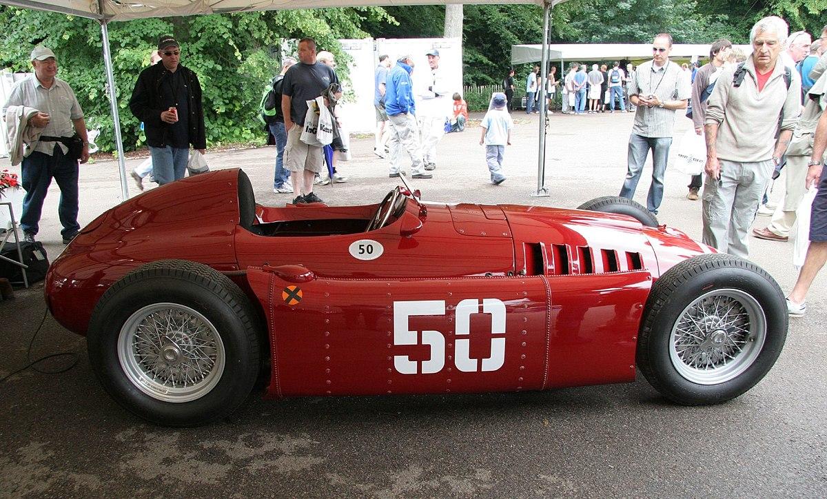 Lancia d50 wikipedia wolna encyklopedia vanachro Gallery