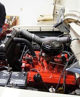 Chrysler Hemi engine - WikiMili, The Free Encyclopedia