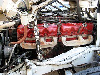 GMC V6 engine Motor vehicle engine