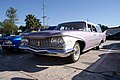 1960 Plymouth Fury Station Wagon LSideFront.jpg