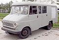 1963 Opel blitz F302 (7162342391).jpg
