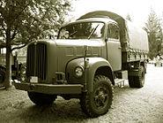 1964 saurer 2 dm 1