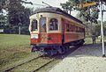 19680922 21 CA&E 316 Relic Trolley Museum CA&E (6307792100).jpg