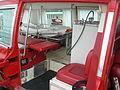 1969 Cadillac Superior Rescuer High Top ambulance (5409702531).jpg