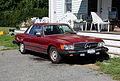 1978 Mercedes 450 SLC (12891574385).jpg