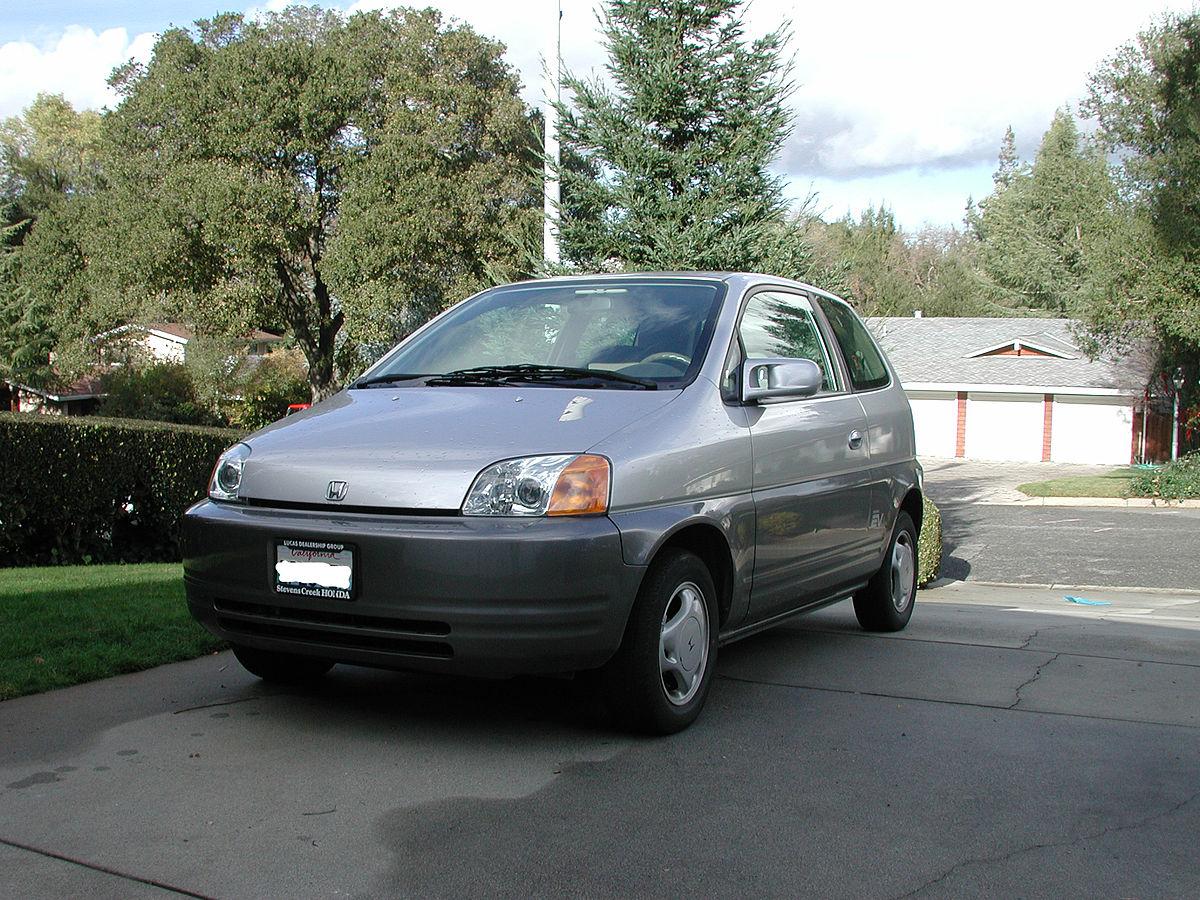 Honda EV Plus  Wikipedia