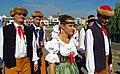 20.8.16 MFF Pisek Parade and Dancing in the Squares 015 (28506757153).jpg