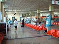 2002年 大房身机场候机厅 departure hall, Da Fang Shen Airport - panoramio.jpg