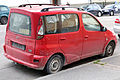 2003 Toyota Yaris Verso D4-D (NLD22) Van.jpg